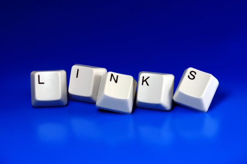 חשיבות הקישורים בקידום האתר במנועי החיפוש